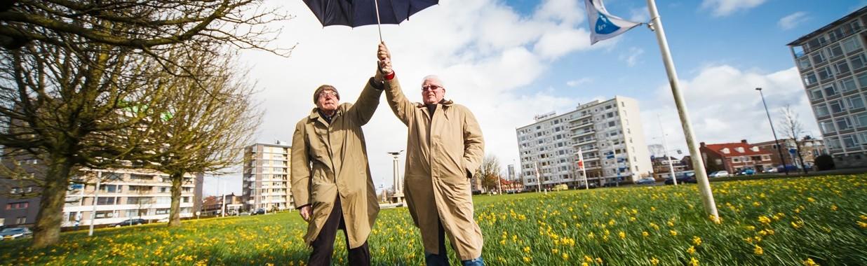 Mannen_met_paraplu